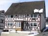 Geburtshaus Friedrich Kiels in Puderbach