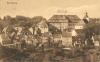 Schloss Bad Berleburg vor 1912